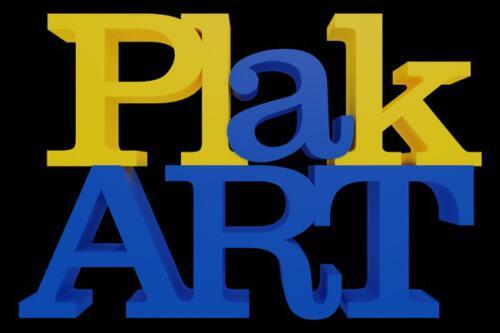PlakART Logo freigestellt