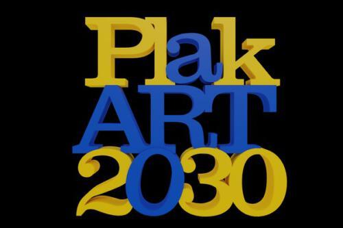 PlakART Logo freigestellt 2030