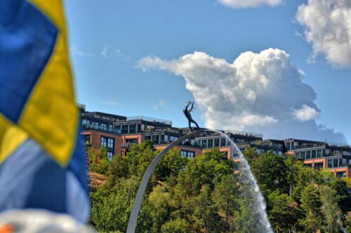 Stockholms Schärengarten